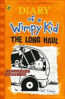 Diary Of A Wimpy Kid 09 The Long Haul