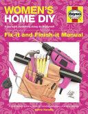 Women's Home DIY