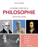 Pdf Le grand livre de la philosophie Telecharger