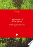 Biostimulants In Plant Science Book PDF