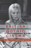 British Gothic Cinema Pdf/ePub eBook