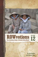 Rowvotions Volume 12