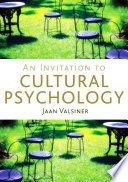 An Invitation to Cultural Psychology Book
