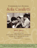 Sofia Cavalletti Commemorative Journal
