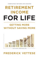 Retirement Income for Life [Pdf/ePub] eBook