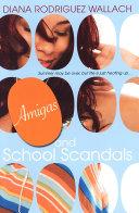 Pdf Amigas and School Scandals