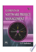 Elements of Software Project Management