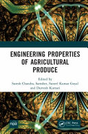 Engineering Properties of Agricultural Produce