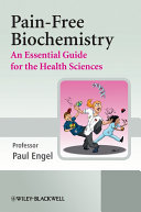 Pain-Free Biochemistry Pdf/ePub eBook