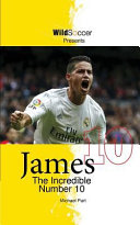 James the Incredible Number 10 Book PDF
