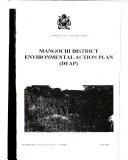 Mangochi District Environmental Action Plan  DEAP