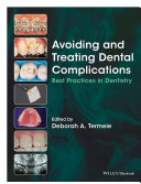 Avoiding and Treating Dental Complications Pdf/ePub eBook