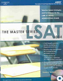 The Master Series Lsat 2004