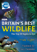 Nature   s Top 40  Britain   s Best Wildlife