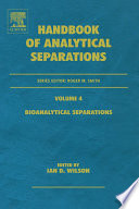 Bioanalytical Separations