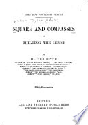 Square And Compasses Or Building The House