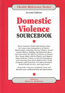 Domestic Violence Sourcebook