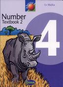 Abacus Year 4 Number Textbook 2 Malta