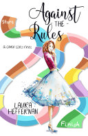 Against The Rules Book PDF