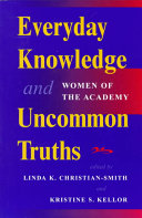 Everyday Knowledge And Uncommon Truths