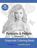 Portraits and People Volume 7