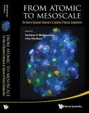 From Atomic to Mesoscale Pdf/ePub eBook