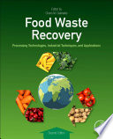 Food Waste Recovery Book