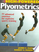 """High-powered Plyometrics"" by James Christopher Radcliffe, Robert C. Farentinos"