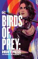 Birds of Prey: Huntress [Pdf/ePub] eBook