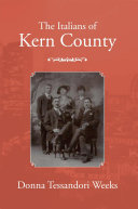 Pdf The Italians of Kern County Telecharger