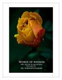 Words of Wisdom (Volume 55)