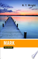 """Mark for Everyone"" by Nicholas Thomas Wright"