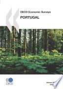 Oecd Economic Surveys Portugal 2008