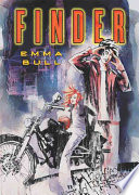 Finder Emma Bull Cover