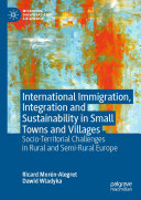 Pdf International Immigration, Integration and Sustainability in Small Towns and Villages Telecharger
