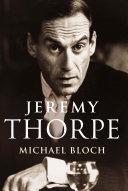 Jeremy Thorpe