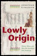 Lowly Origin