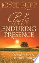 God s Enduring Presence