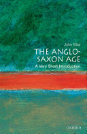 Pdf The Anglo-Saxon Age: A Very Short Introduction
