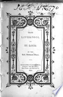 From Liverpool to St  Louis