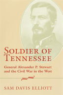 Soldier of Tennessee