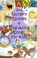 201 Nursery Rhymes   Sing Along Songs for Kids