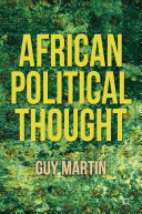 Pdf African Political Thought Telecharger