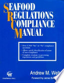 Seafood Regulations Compliance Manual Book PDF