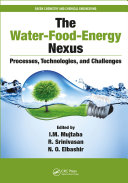 The Water Food Energy Nexus
