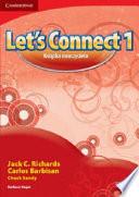 Let's Connect Level 1 Teacher's Book Polish Edition