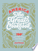 America  The Great Cookbook Book