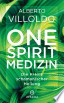 One Spirit Medizin  : Die Praxis schamanischer Heilung