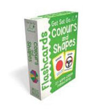 Get Set Go  Flashcards   Colours and Shapes