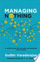 Managing Nothing